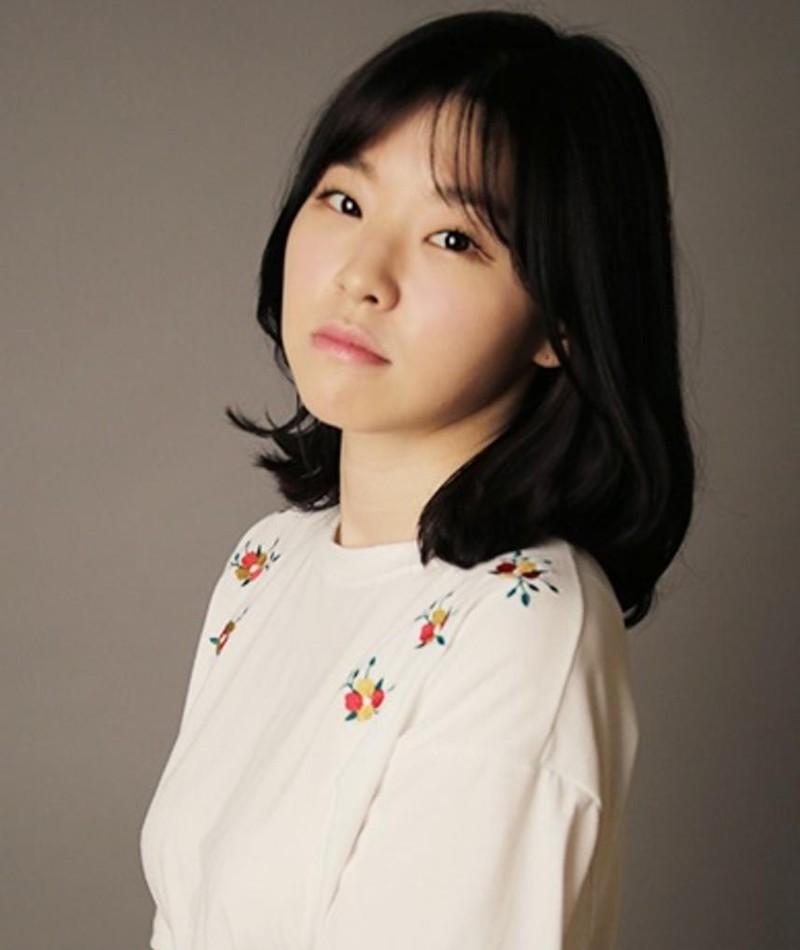 Photo of Lee Min-ji
