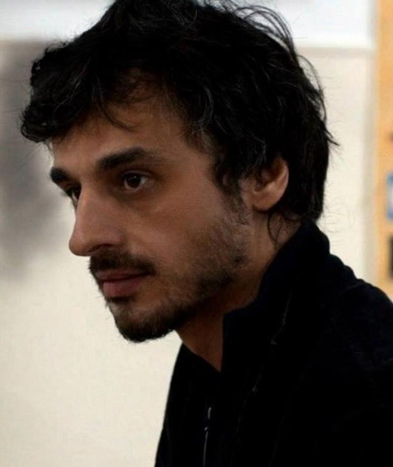 Photo of Giuseppe Petitto