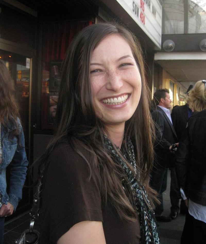 Photo of Jennifer Spence