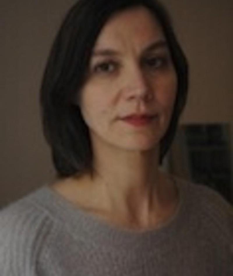 Photo of Helle le Fevre