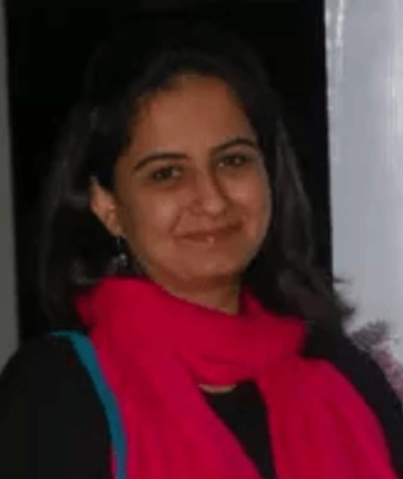 Photo of Dipika Kalra