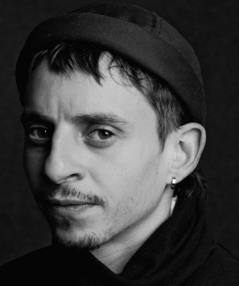 Photo of Moises Arias