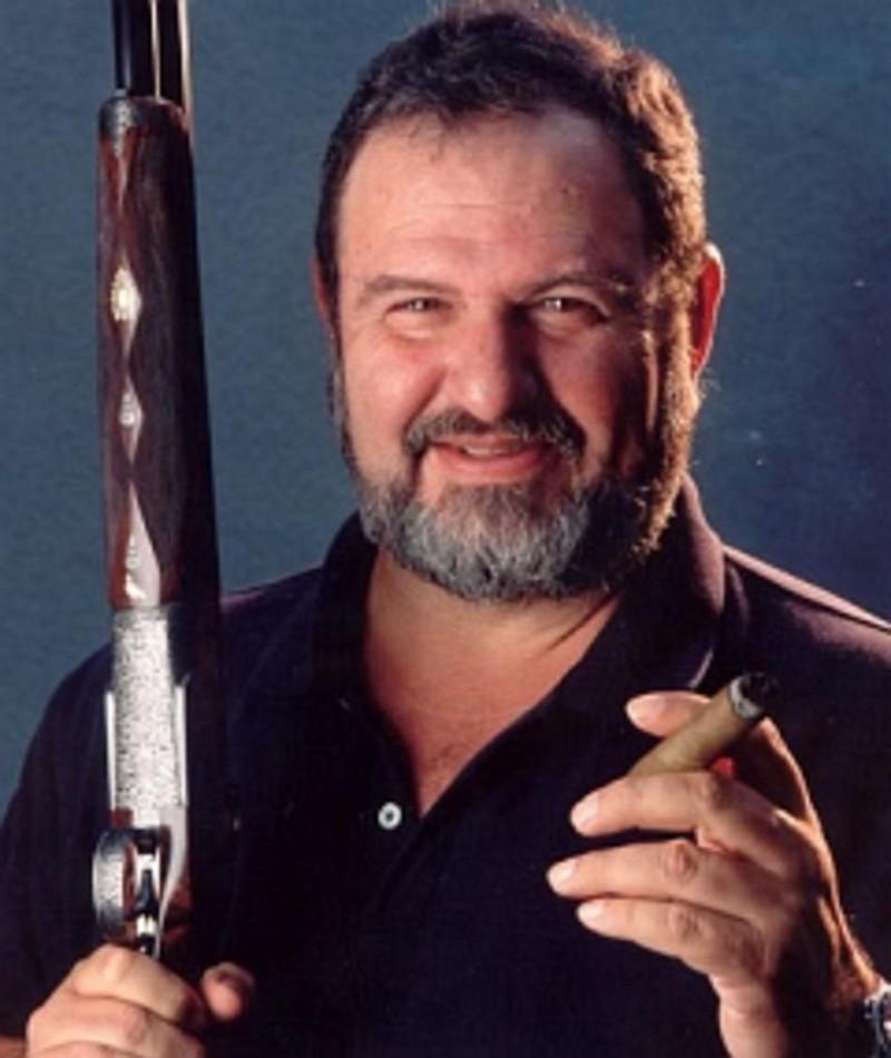 Photo of John Milius