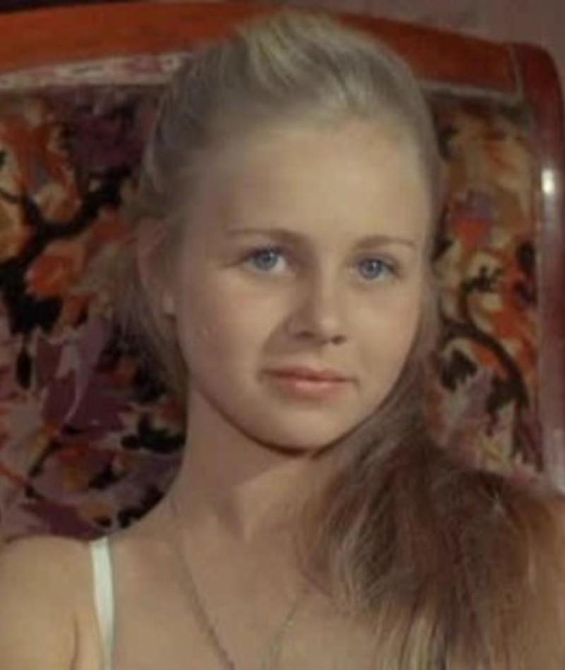 Photo of Catherine Wagener