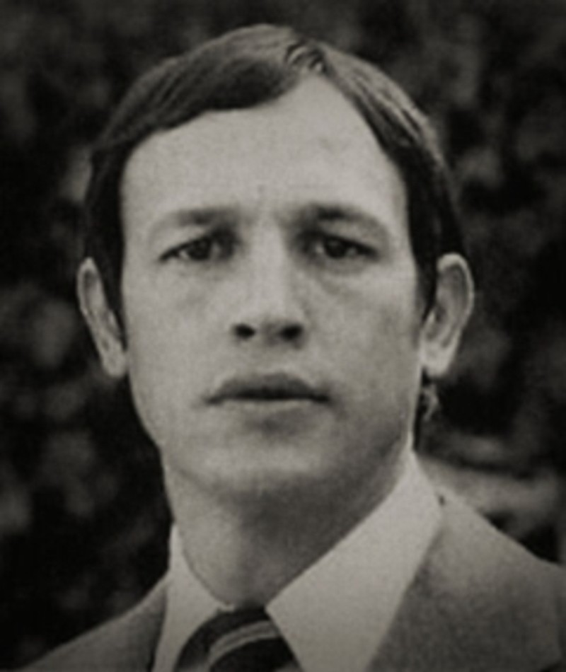 Photo of Frederic Forrest