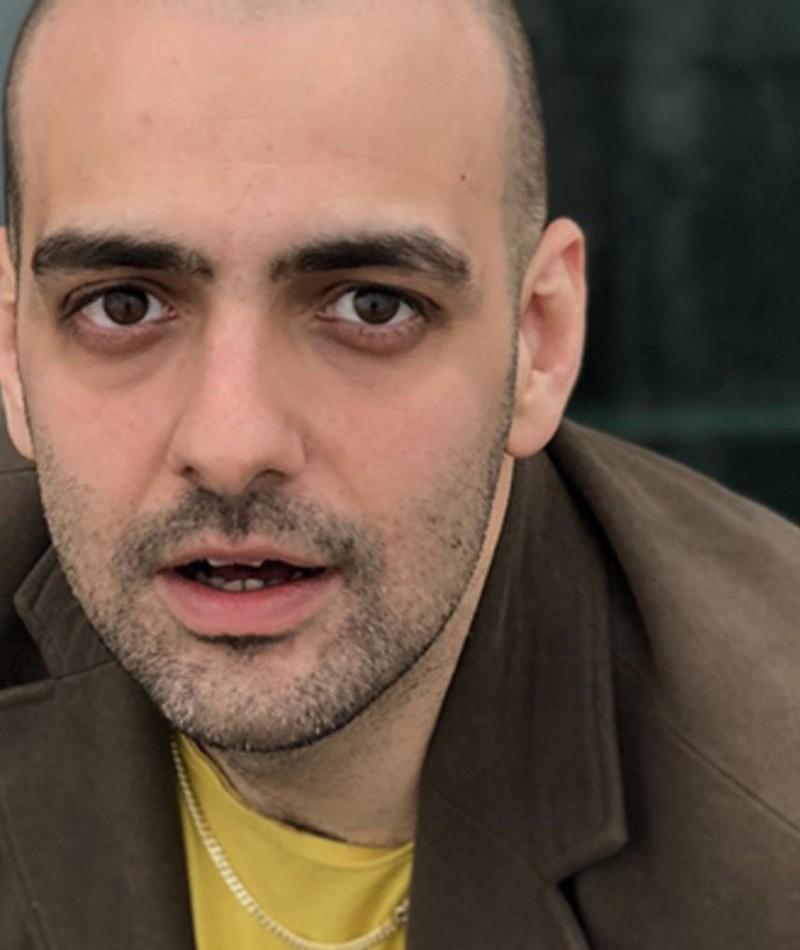 Photo of Bartu Küçükçağlayan
