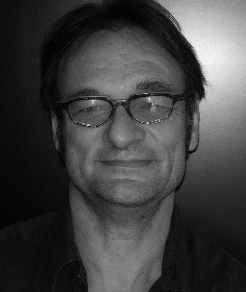Photo of Menno Boerema