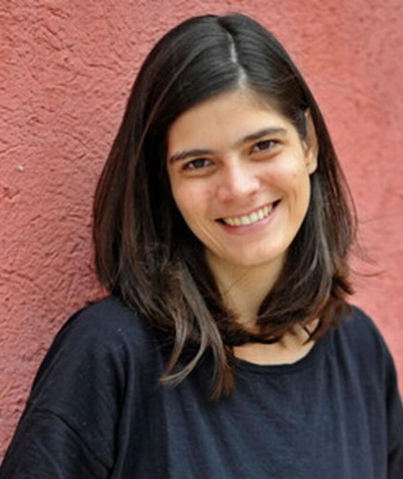 Photo of Laura Amelia Guzmán