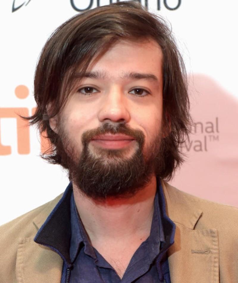 Photo of Israel Cárdenas
