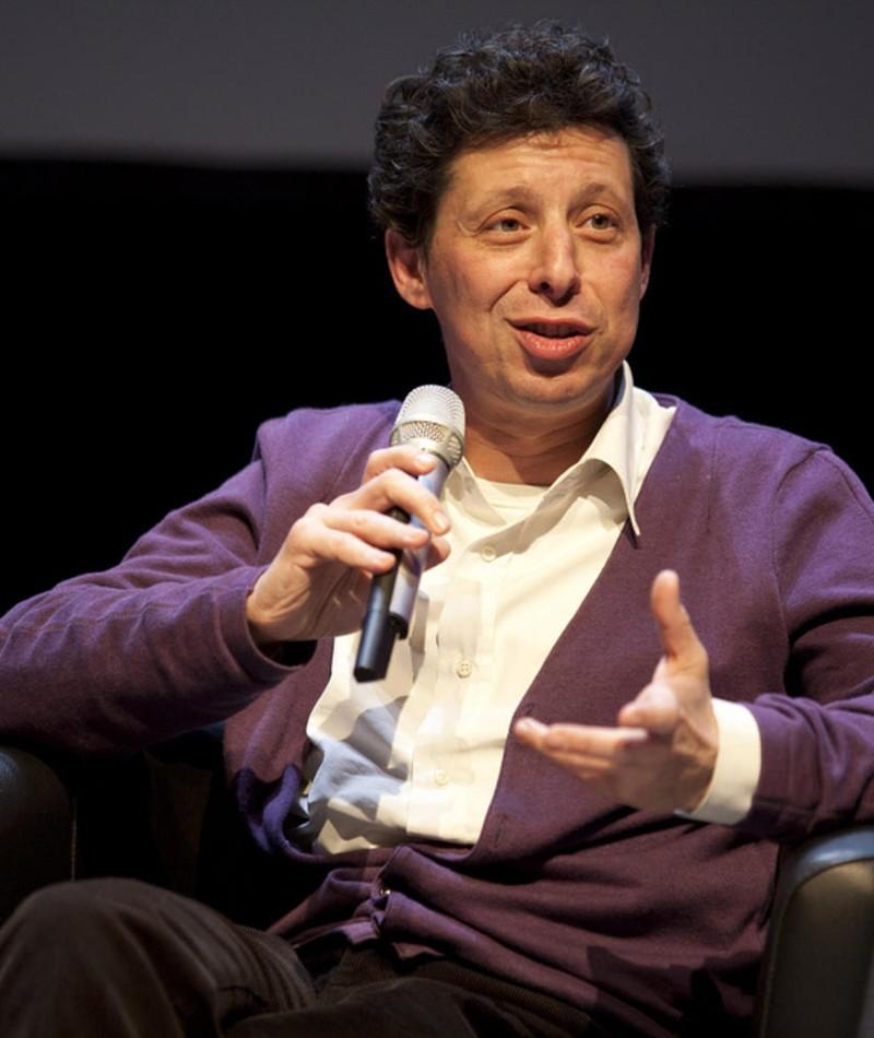 Photo of Paul Trijbits