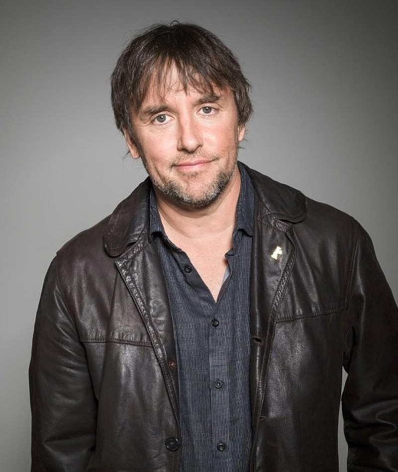 Photo of Richard Linklater