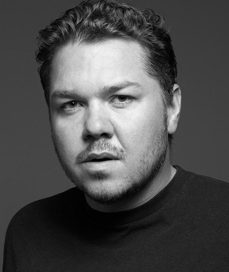 Photo of Nils Jørgen Kaalstad
