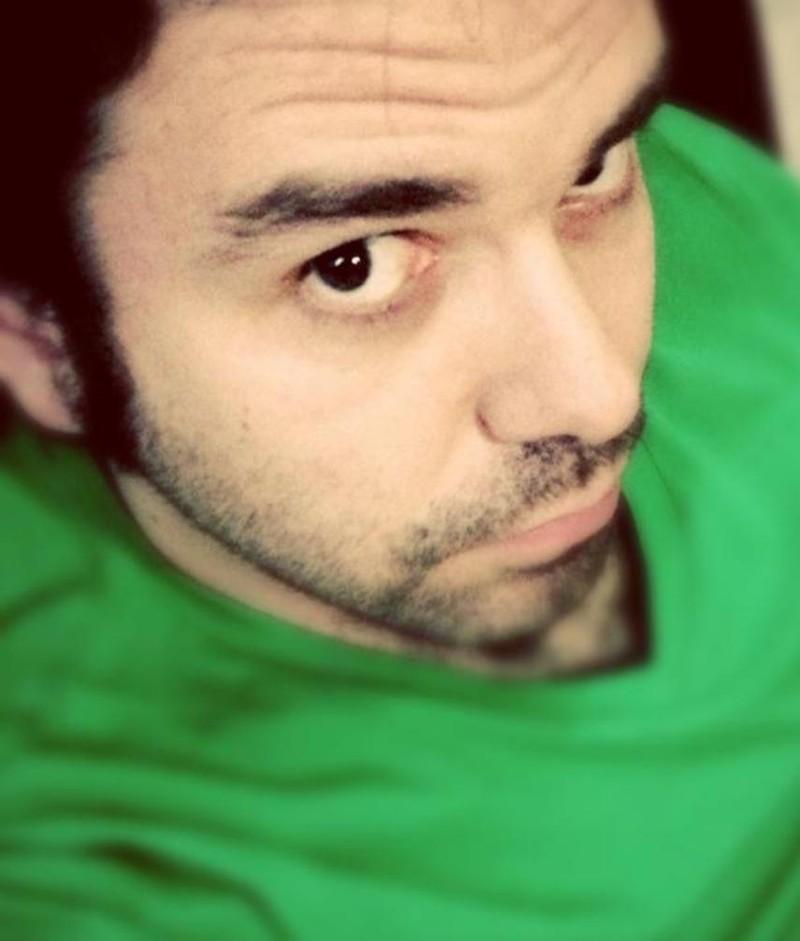 Photo of Jorge Macaya