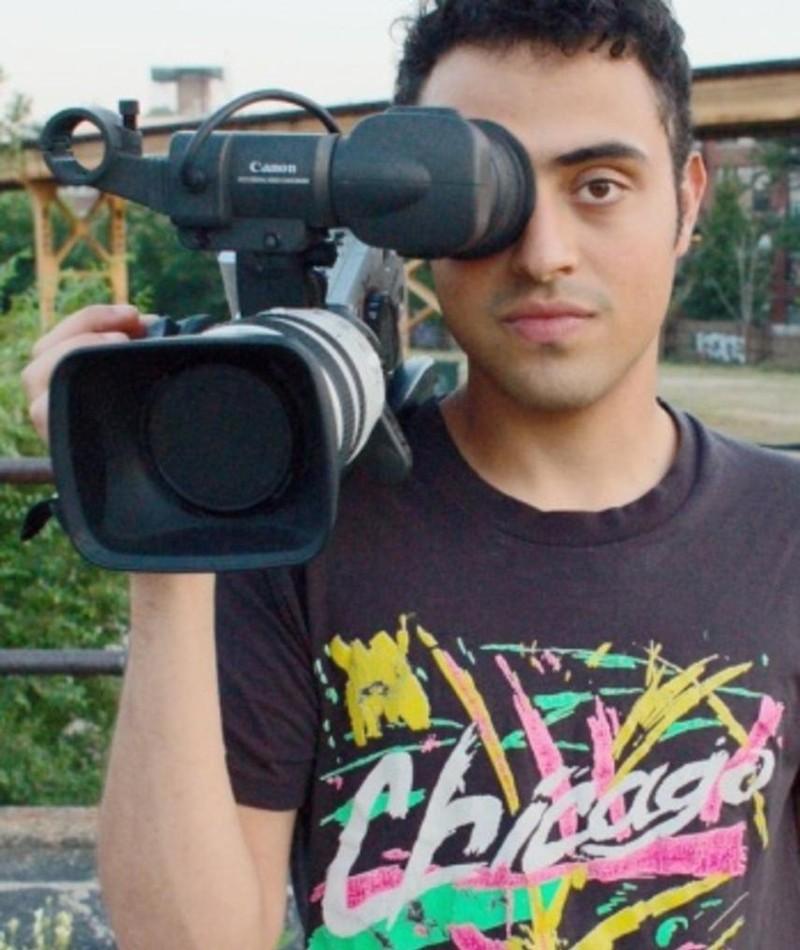 Photo of Yony Leyser