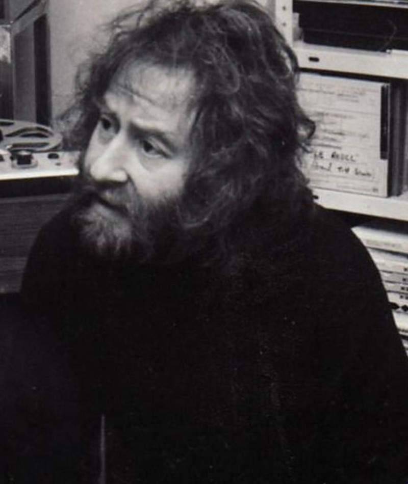 Photo of Basil Kirchin