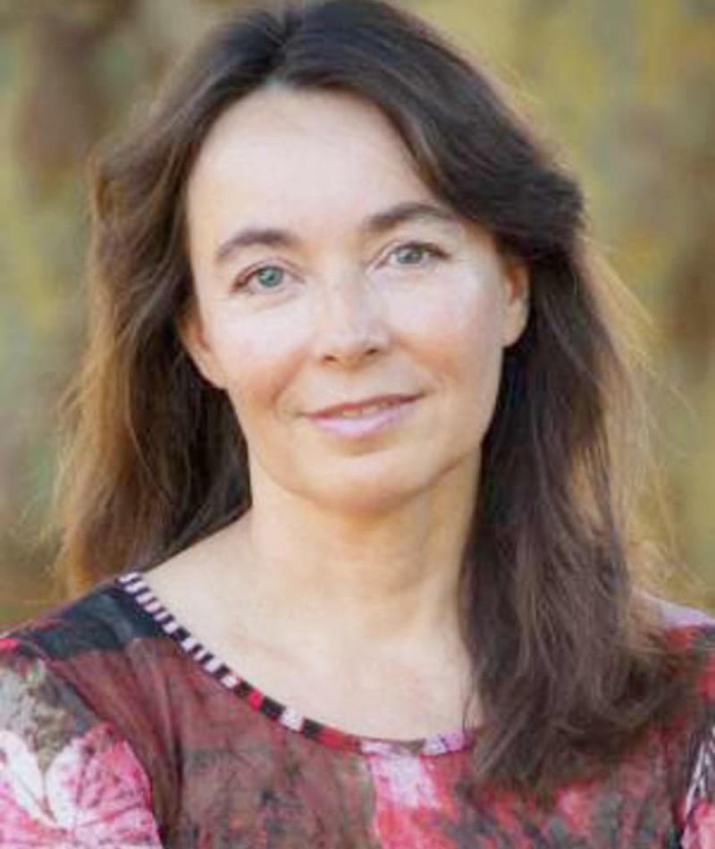 Photo of Emmanuelle Chaulet