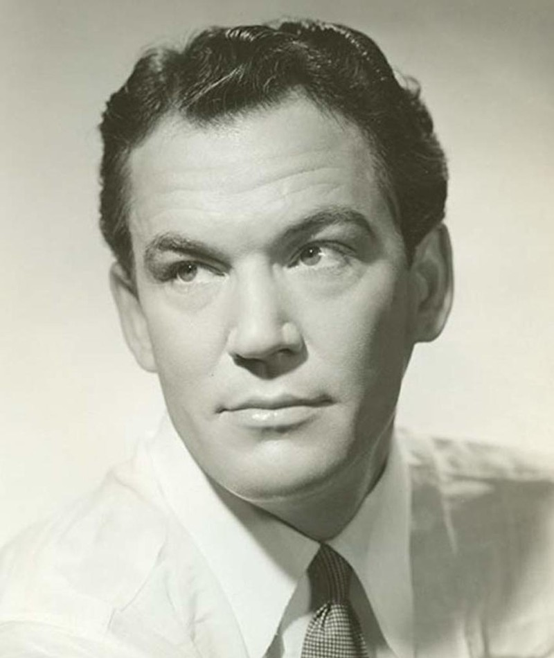 Photo of Truman Bradley