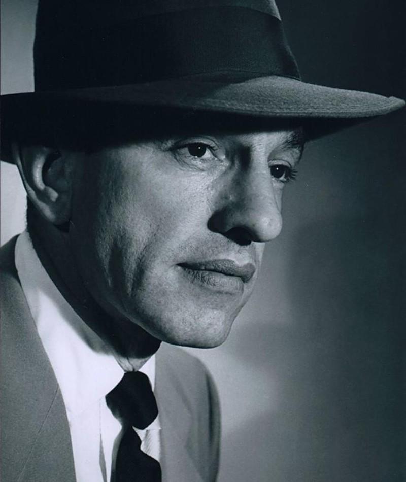 Photo of David Fresco