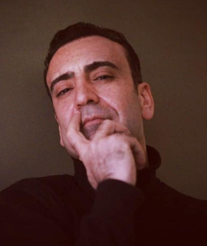 Photo of Cem Zeynel Kılıç