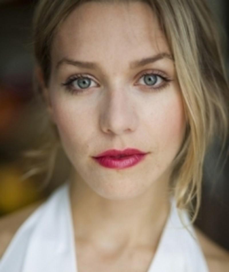 Photo of Julia Dietze