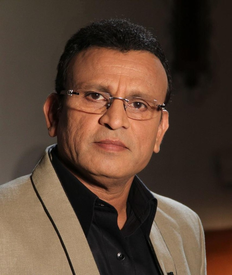 Photo of Annu Kapoor