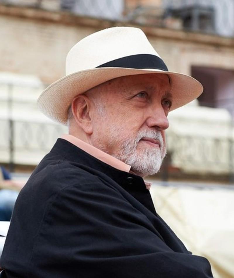 Photo of Pier Luigi Pizzi