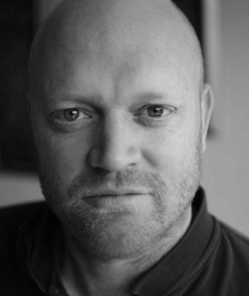 Photo of Dan Dickenson