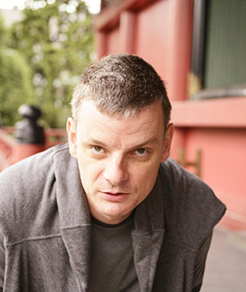 Photo of Olivier Gondry