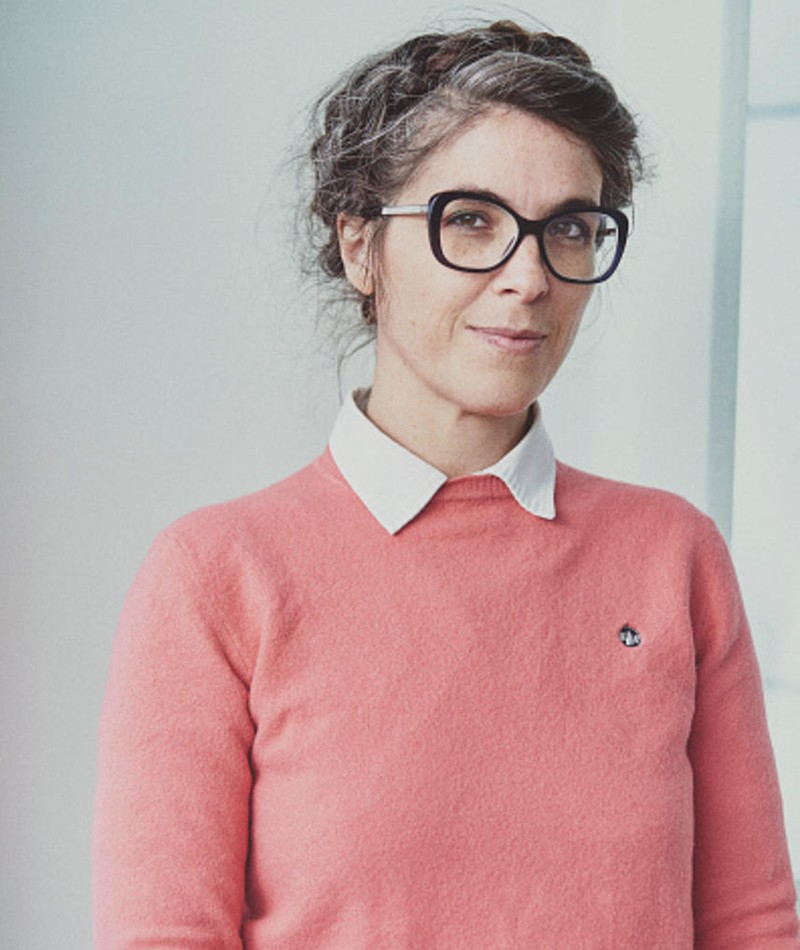 Photo of Eva Husson