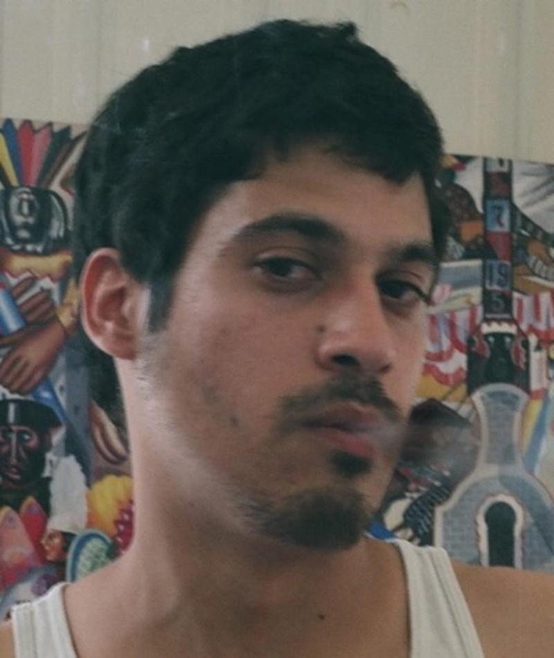 Photo of Lior Shamriz