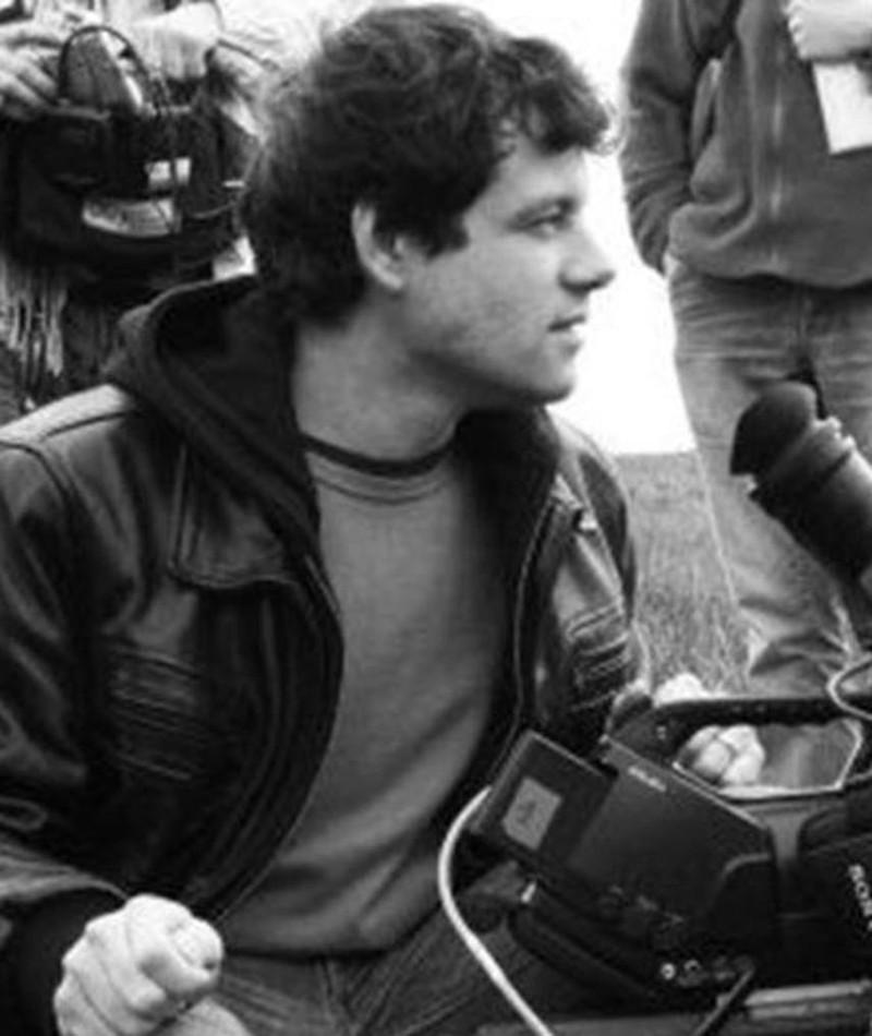 Photo of Tony Chapuis