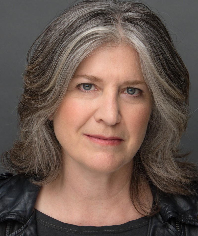 Photo of Nancy Carlin