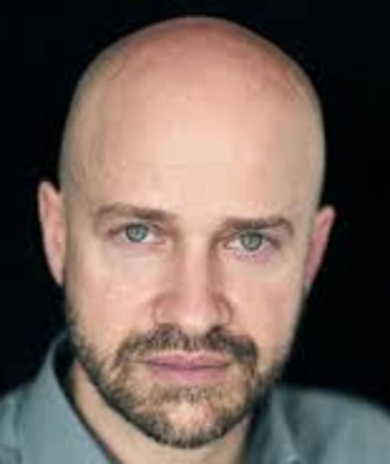 Photo of Lukas Miko