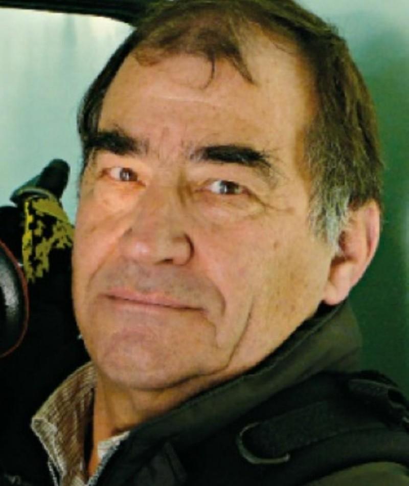 Photo of Carlo Varini