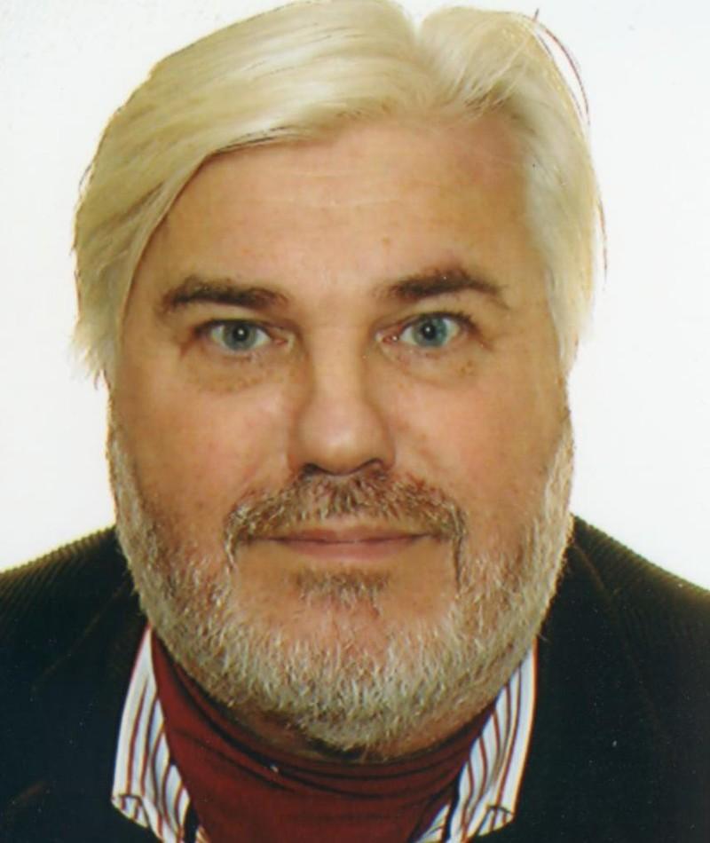 Photo of Skafti Gudmundsson