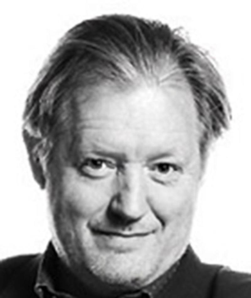 Foto de Jóhann Sigurðarson