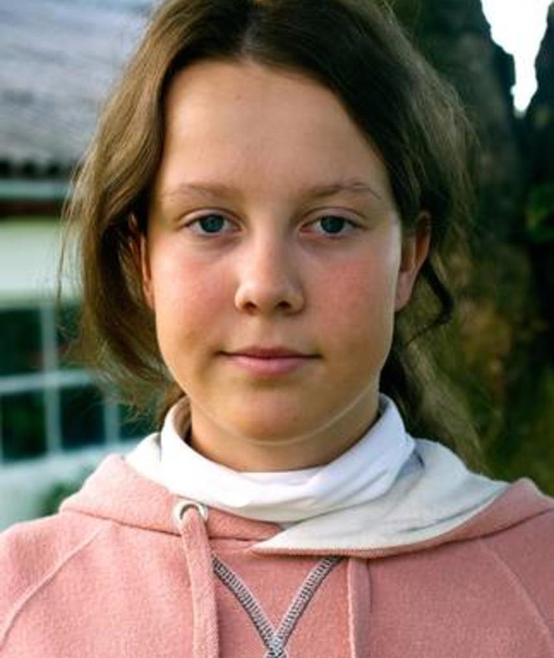 Photo of Marte Aunemo