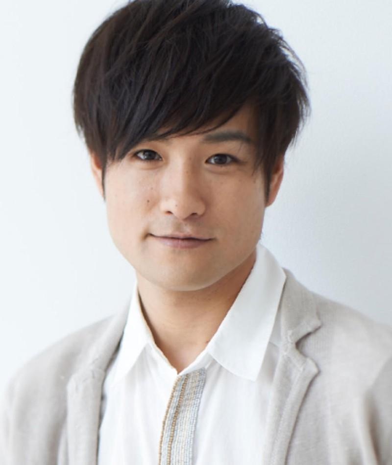 Photo of Hideyuki Kasahara