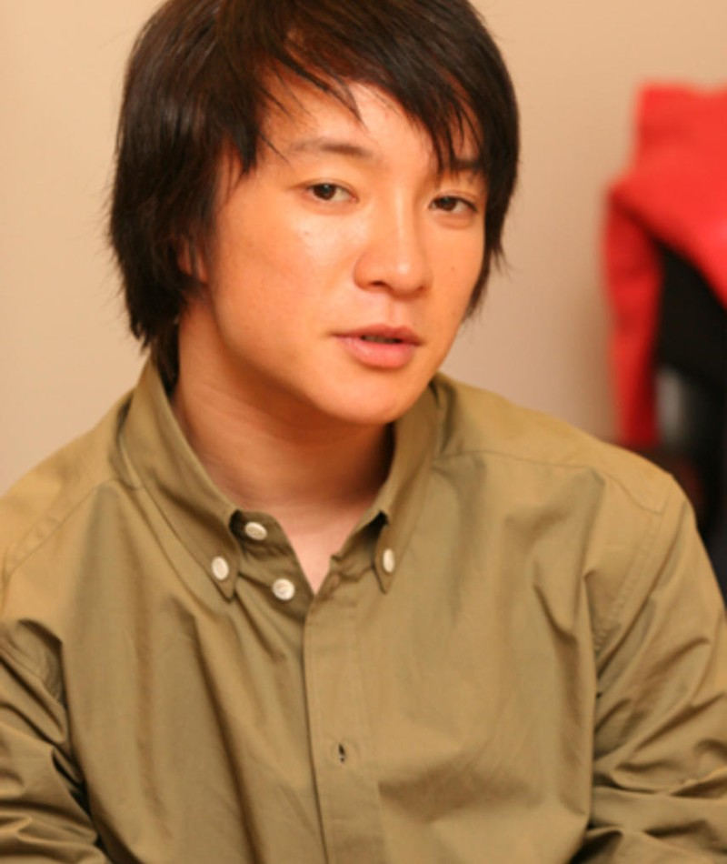 Photo of Gaku Hamada