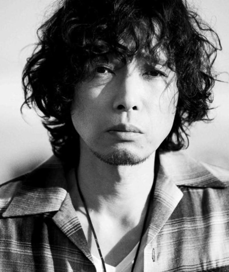 Photo of Kazuyoshi Saito