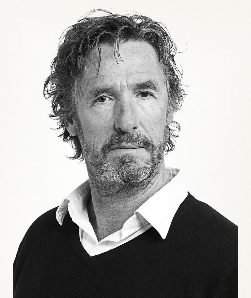 Photo of Bjørn Skagestad