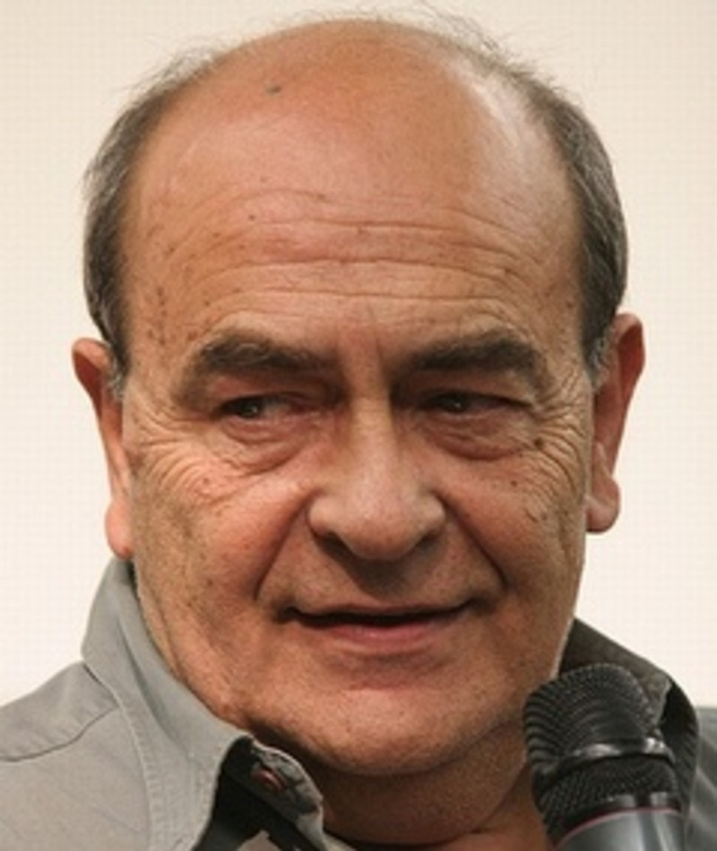 Photo of Giuseppe Bertolucci