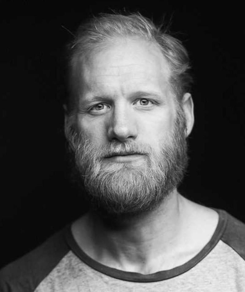 Foto de Mats Eldøen