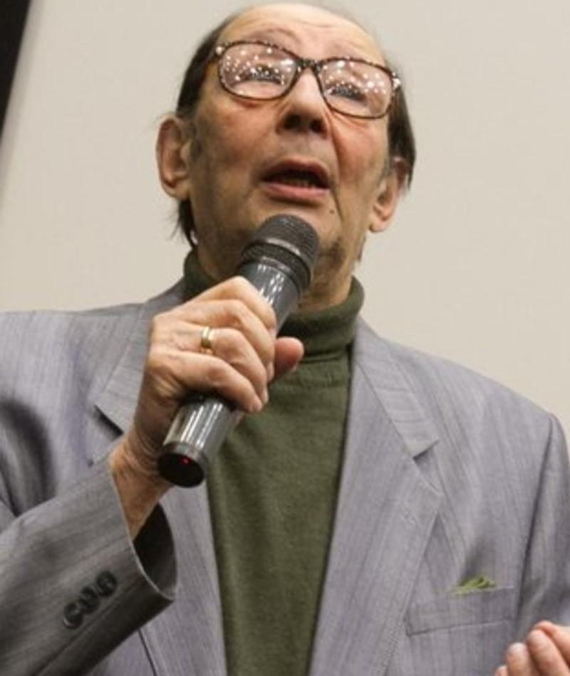 Photo of Manfred Vainokivi