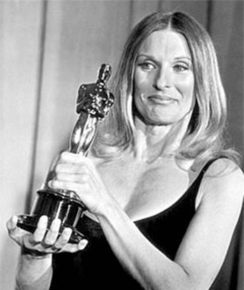 Photo of Cloris Leachman