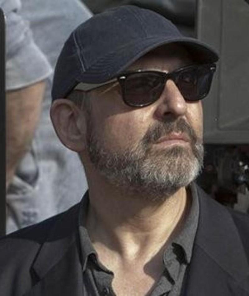 Photo of Alfonso Albacete