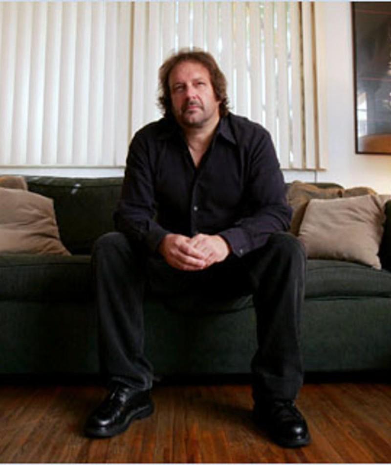 Photo of Scott Spiegel