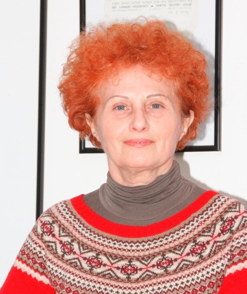 Photo of Melania Oproiu