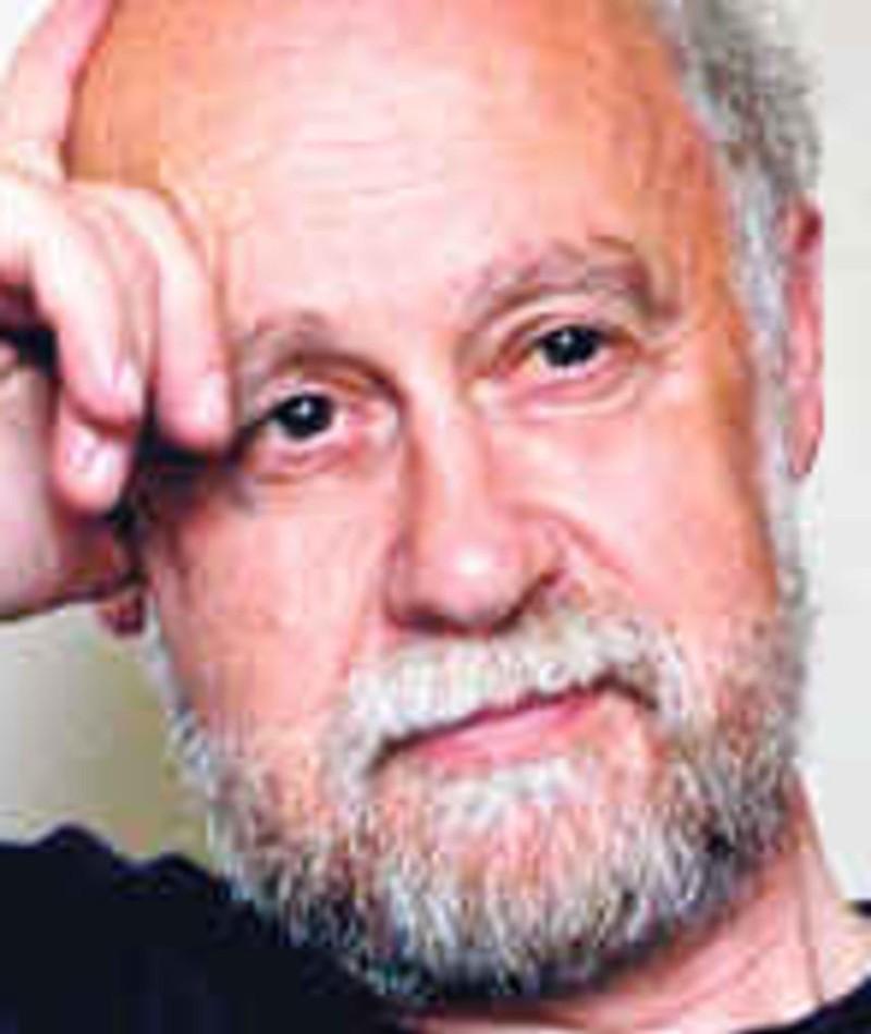 Photo of Hans-Erik Philip