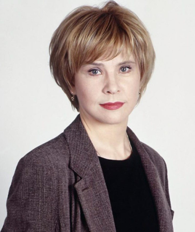 Photo of Tatyana Dogileva